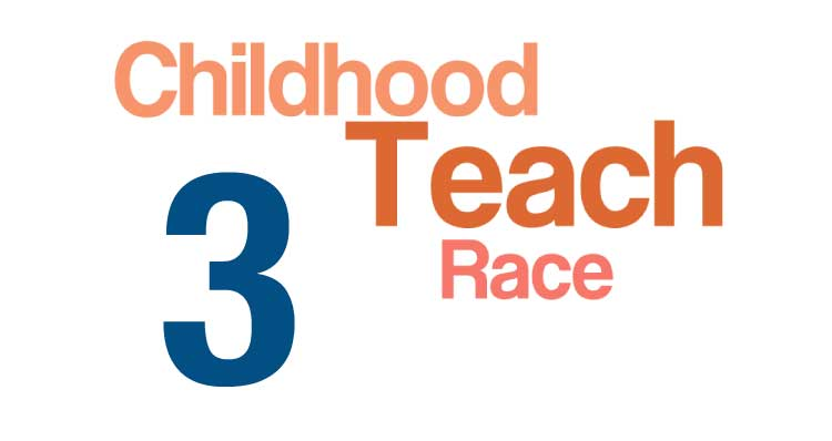 What Did Your Childhood Teach You About Race? Question 3